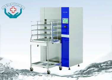 Cina Single Chamber Automatic Automatic Medical Instrument Washer Disinfector 360L Distributor